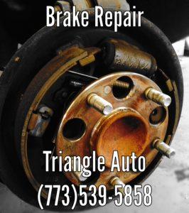 Drum Brake Repair Chicago