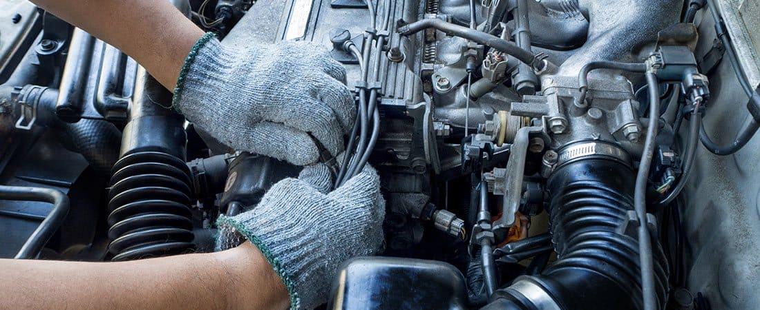 Bucktown Auto Repair