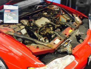 Car repair Chicago