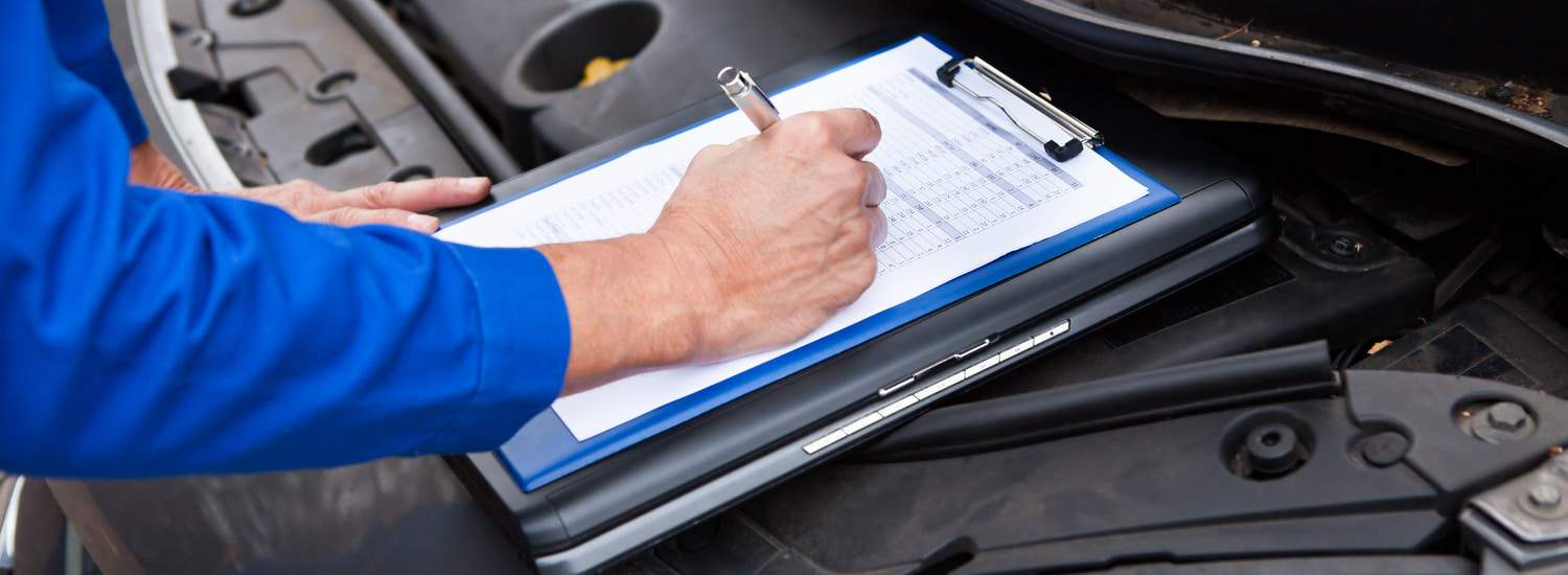 Car Safety Inspection Chicago