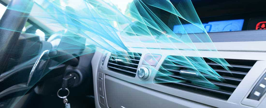 Check Car Air Conditioning Chicago