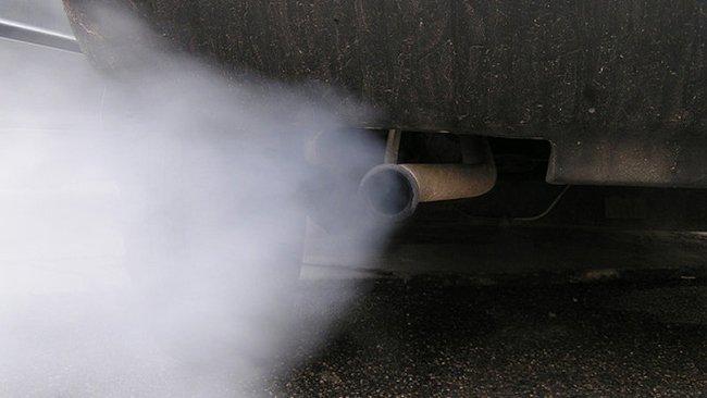 Auto Emission