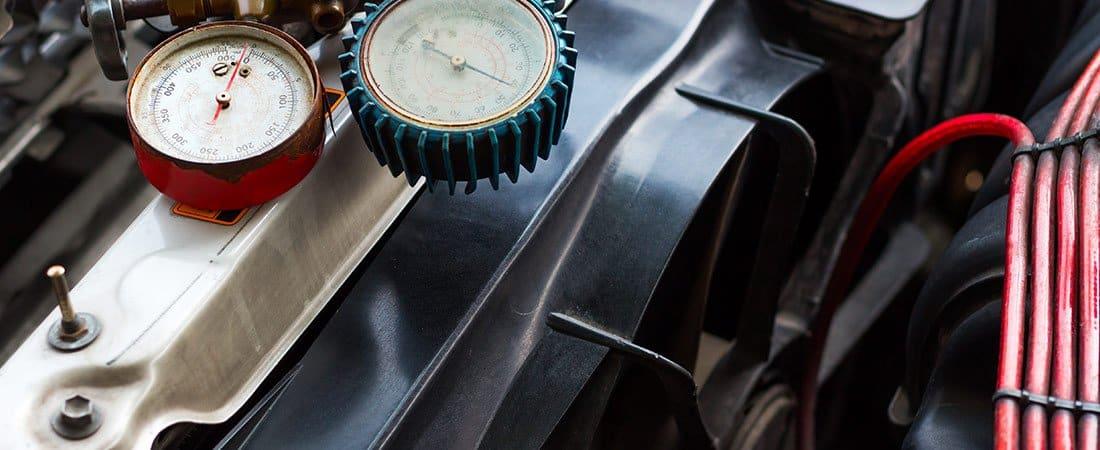 Lincoln Park Radiator Repair