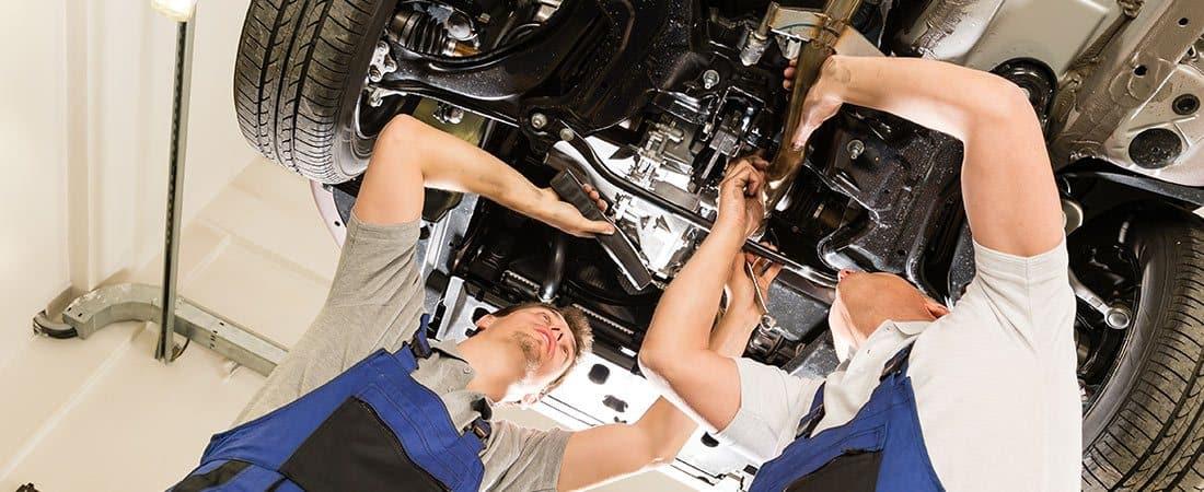 Lincoln Square Auto Repair