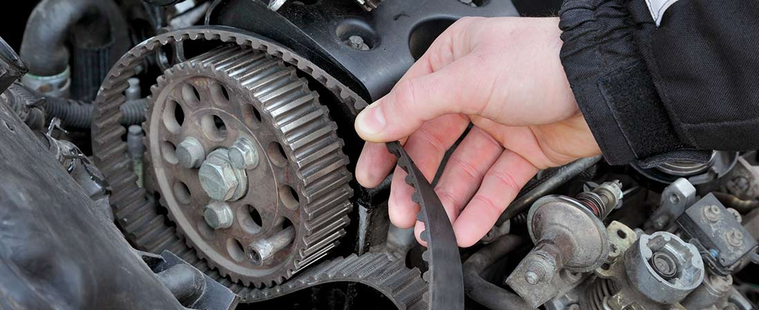 Timing Belt Replacement in Chicago, IL