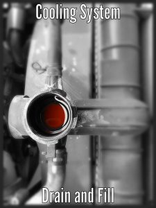 Cooling System Flush Chicago