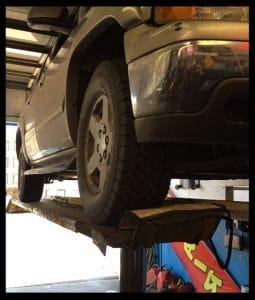 Chicago auto repair